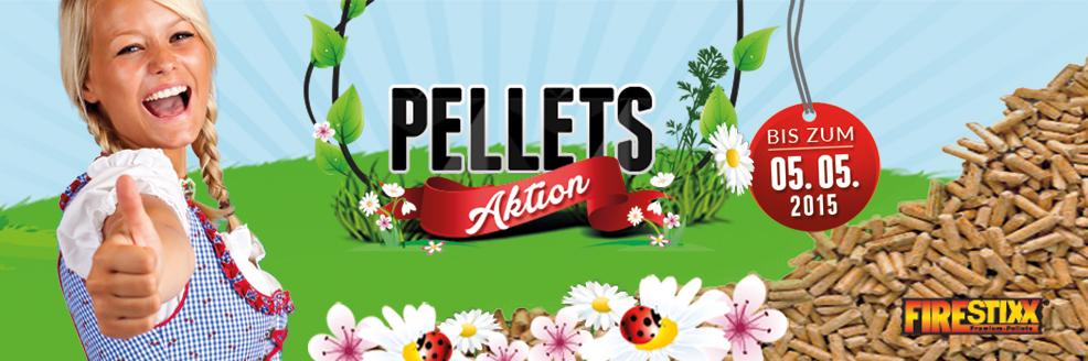Loth Pellets Frühjahrsaktion 2015
