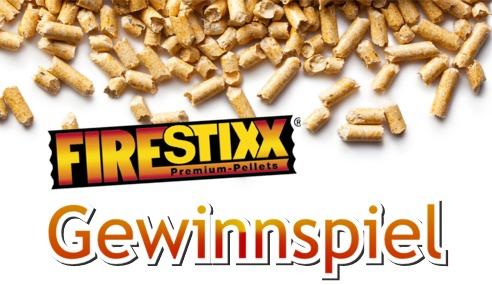 Firestixx Gewinnspiel